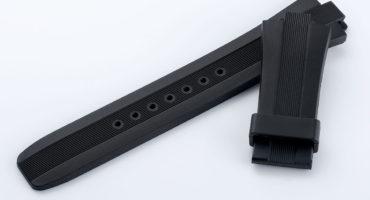 VM02用 ラバーストラップ – ブラック(VM02-RBK0)