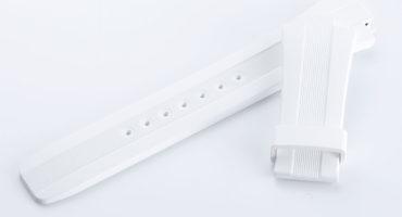 VM02用 ラバーストラップ – ホワイト(VM02-RWH0)
