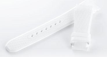 VM04用 ラバーストラップ – ホワイト(VM04-RWH0)
