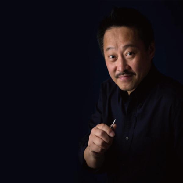 金川 恵治 (かながわ けいじ)