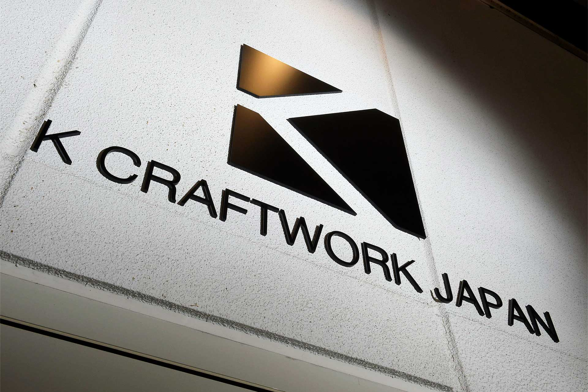 K CRAFTWORK JAPAN