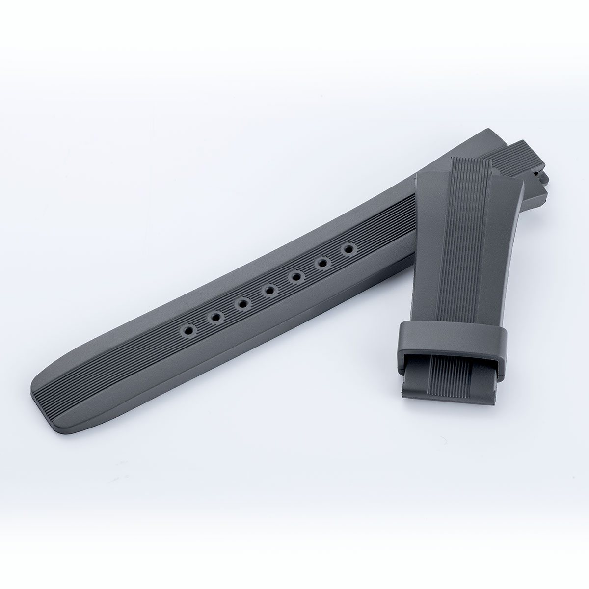 VM02用 ラバーストラップ – グレー(VM02-RGY0)